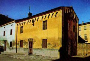 foto della Chiesa di Santa Sofia