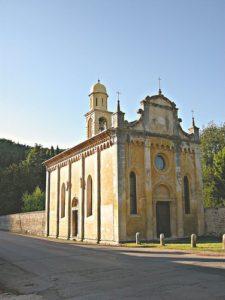 Foto della Chiesetta di San Michele