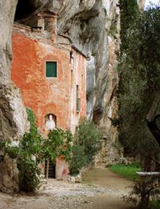 foto dell'Eremo di San Cassiano